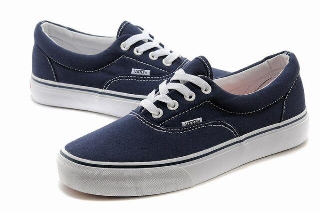 Vans U ERA Sneaker Scarpe Da Ginnastica Skate EWZNVY Navy