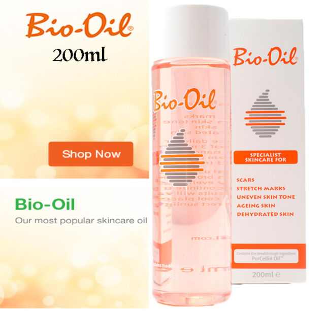 """Bio Oil 200ml - """"SALE"""""""