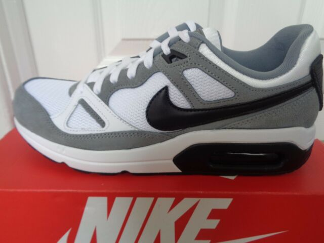 Nike AIR MAX SPAN UK 6 EUR 40 Scarpe da Ginnastica Nike Da Uomo Corsa Nuovo in Scatola