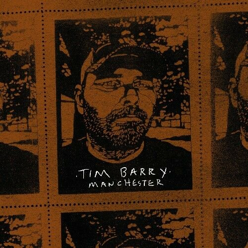Tim Barry - Manchester [New Vinyl] Reissue