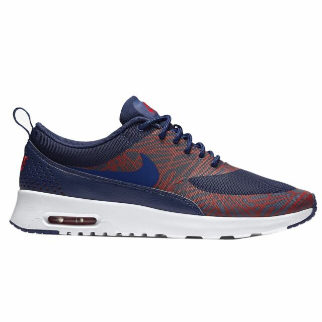 WMNS NIKE AIR MAX THEA PRINT 599408402 Running Jogging Scarpe Running Uomo Sneaker Donne