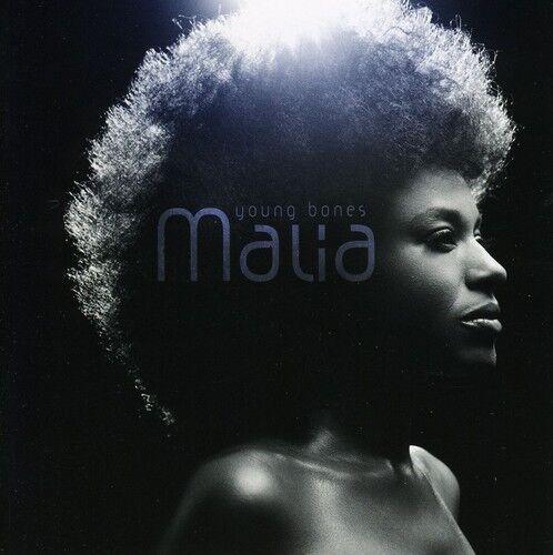 Malia - Young Bones [New CD]