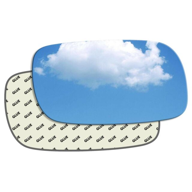 Right driver off side convex wing mirror glass Vauxhall Calibra 1990 - 1998 20RS