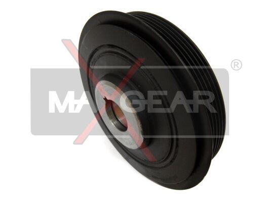 MAXGEAR Riemenscheibe für Kurbelwelle für PEUGEOT 2,0HDI 98- 30-0022