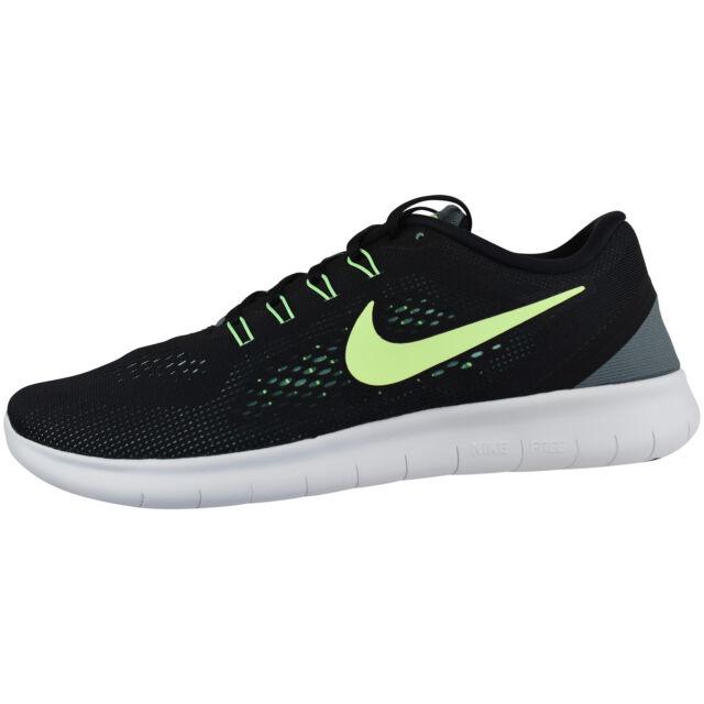 Nike Free RN 831508006 Corsa Running Tempo Libero Scarpe da corsa