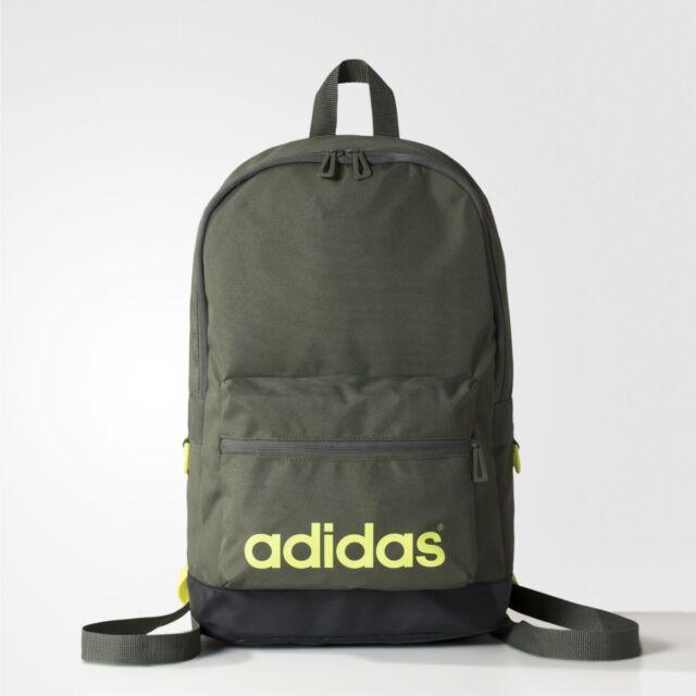 mochila adidas neo daily