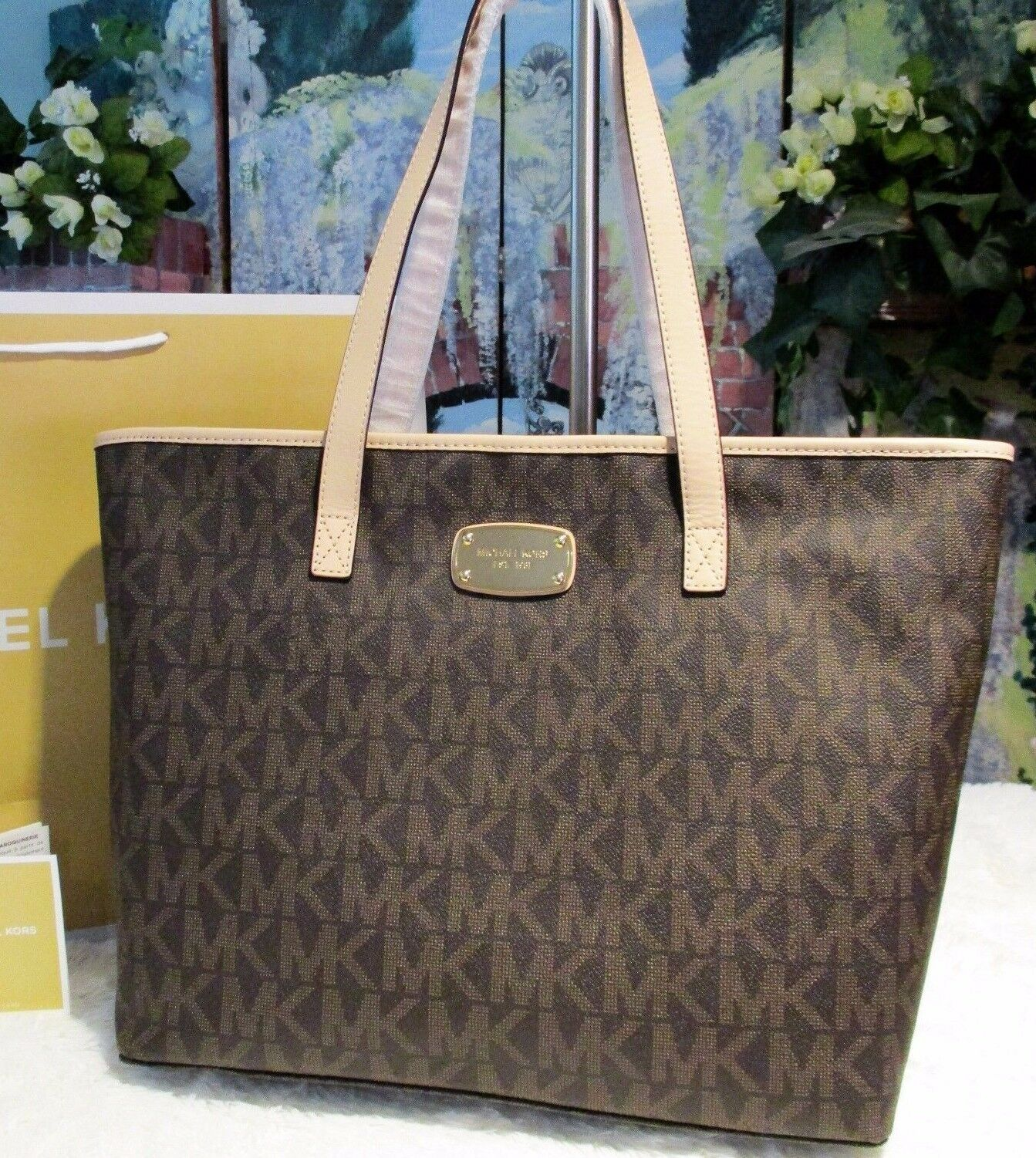 Michael kors bags ebay philippines - Picture 1 Of 12