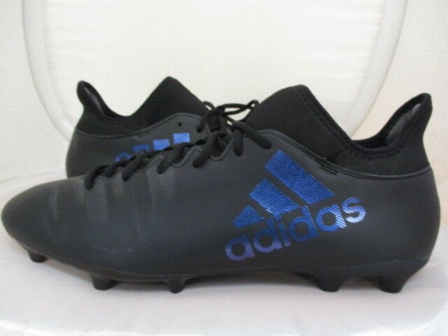 low priced fe94d 4ed81 ADIDAS 17.3 FG Da Uomo X Scarpe Da Calcio UK 10 US 10.5 EUR 42 2