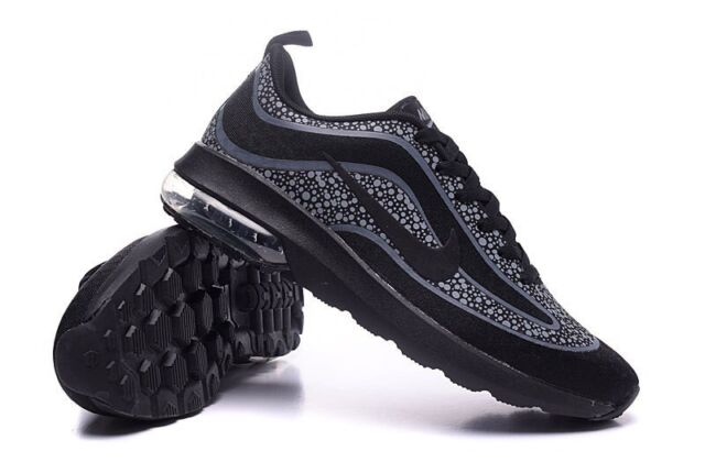 nike air max mercurial 98 black