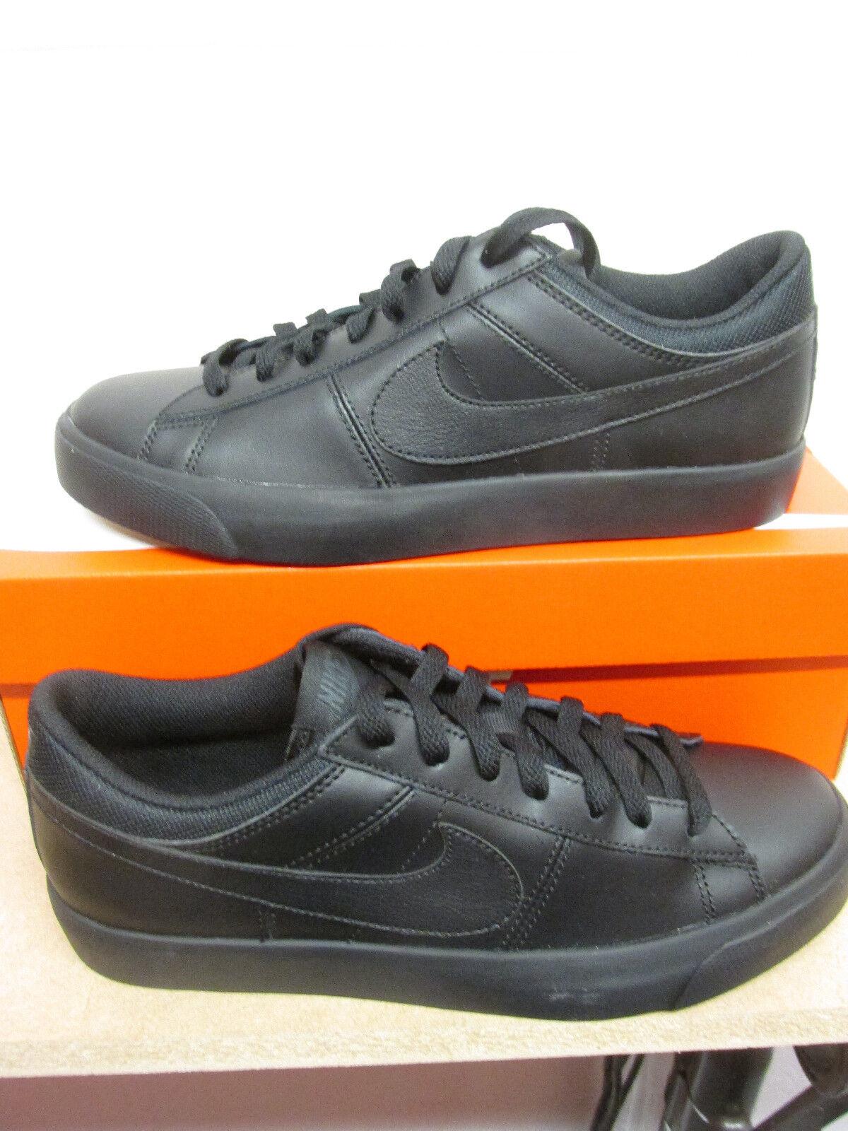 Nike Match Supreme LTR Scarpe sportive uomo 631656 020 Scarpe da tennis