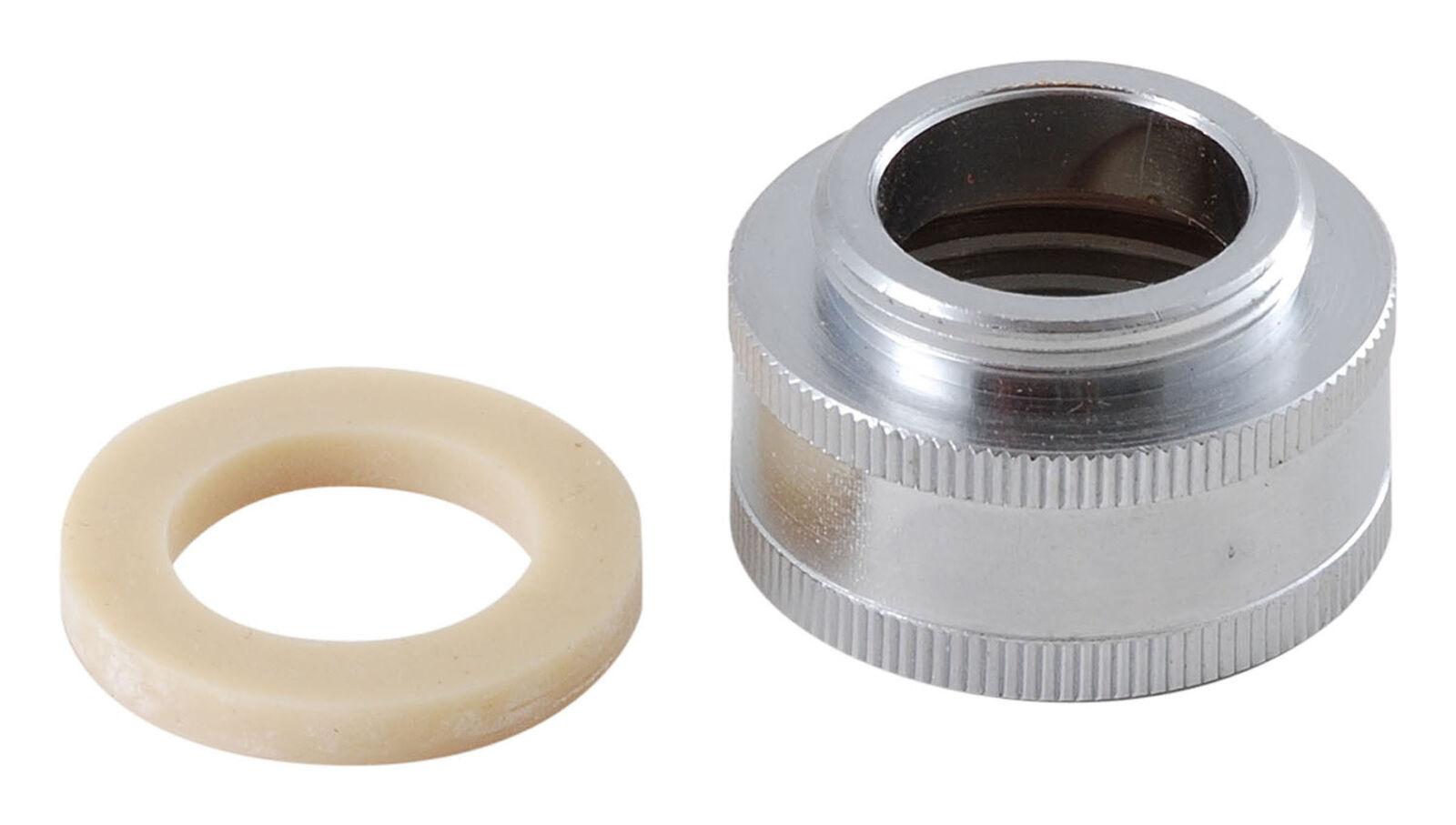 LDR Faucet Female Adapter 3/4\