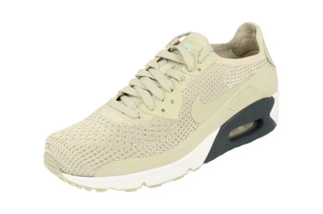 Nike Air Max 90 Ultra 2.0 Flyknit scarpe uomo da corsa 875943 Ginnastica 006