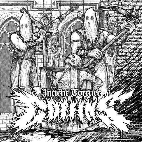 COFFINS Ancient Torture 2CD (o68) 163001