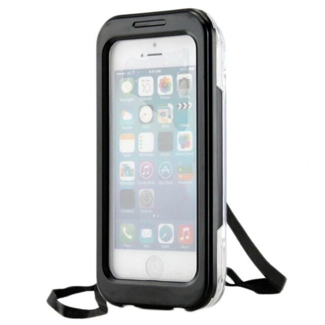 Yemota Pro Wasserdicht Tasche iPhone 5 5S Waterproof Case Outdoor Schutz Hülle