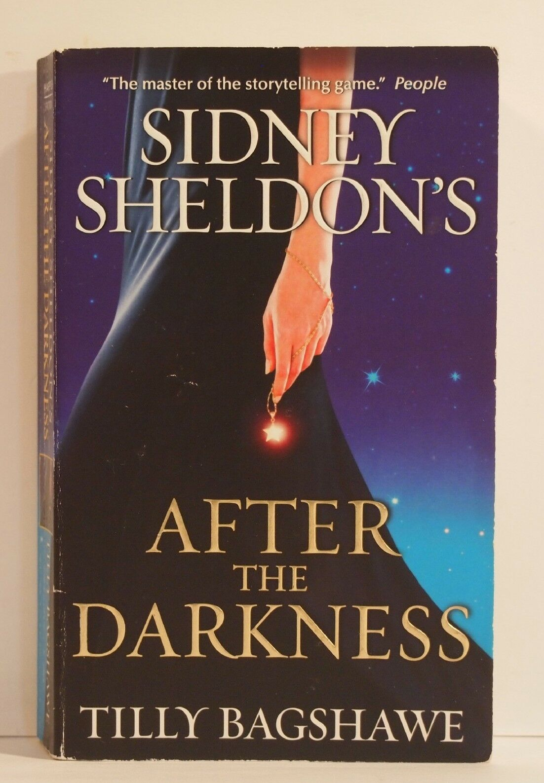 After the Darkness by Tilly Bagshawe and Sidney Sheldon (2010, Paperback) |  eBay
