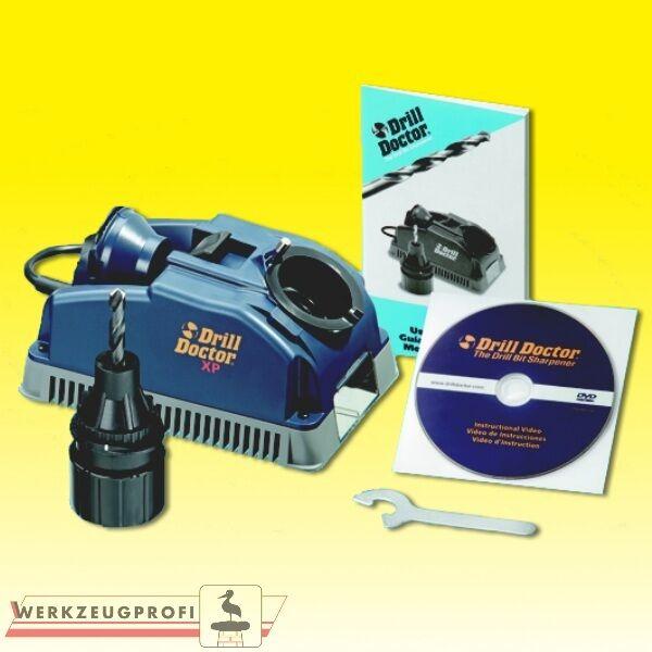 Bohrerschleifgerät Drill-Doctor XP für 2,5 - 13,0 mm Durchmesser / DD-XP
