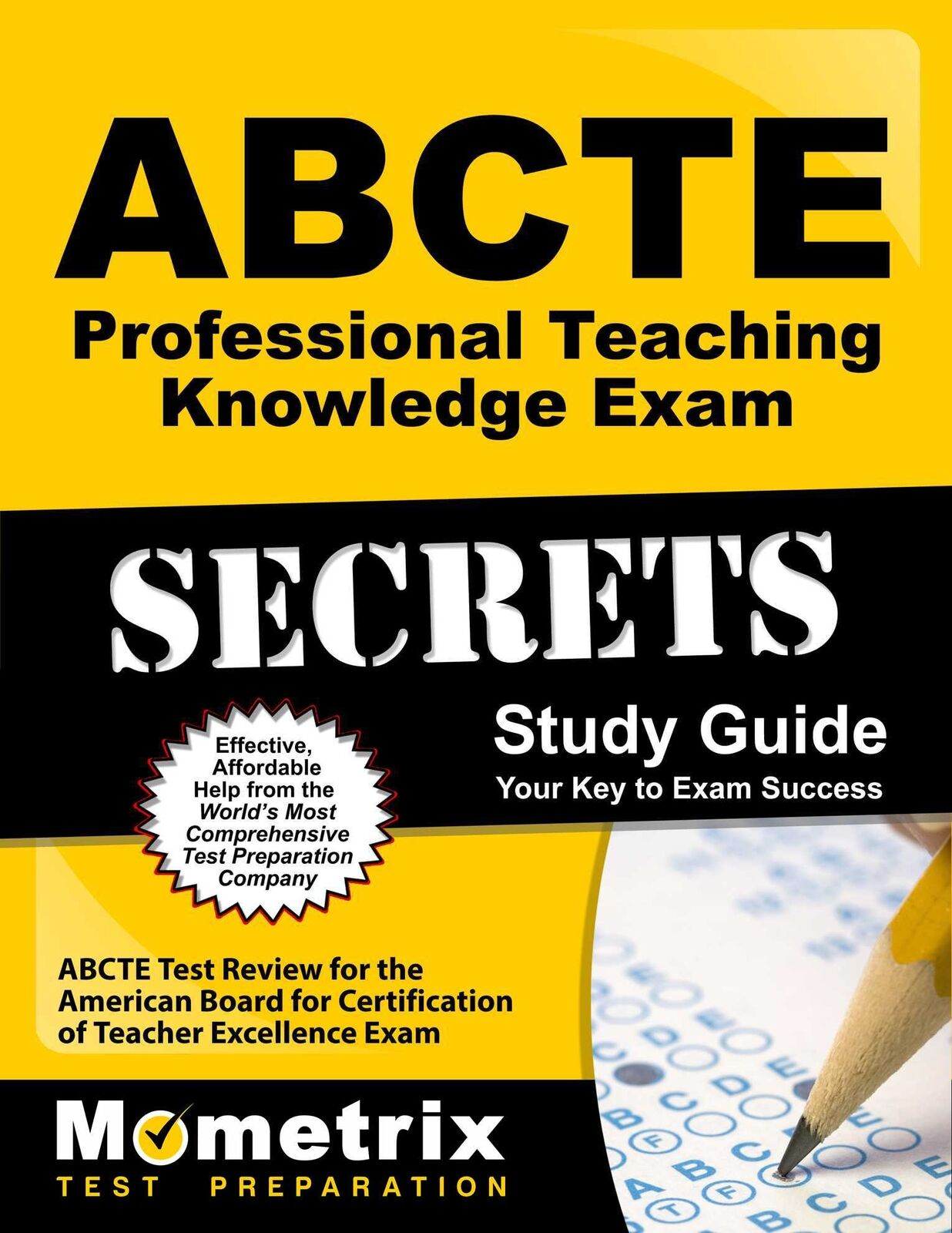 Abcte professional teaching knowledge exam secrets study guide picture 1 of 1 1betcityfo Images