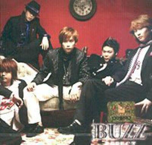 Buzz - Buzz Effect [New CD]