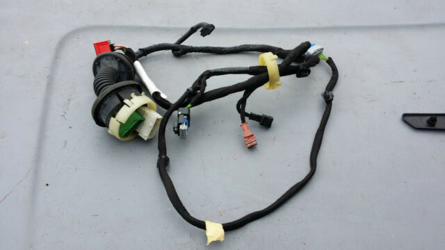 wiring loom for peugeot 207 wiring source \u2022 peugeot 504 peugeot 207 06 14 2dr o s front drivers side door wiring loom rh ebay co uk peugeot 407 wiring diagram peugeot 207 cc