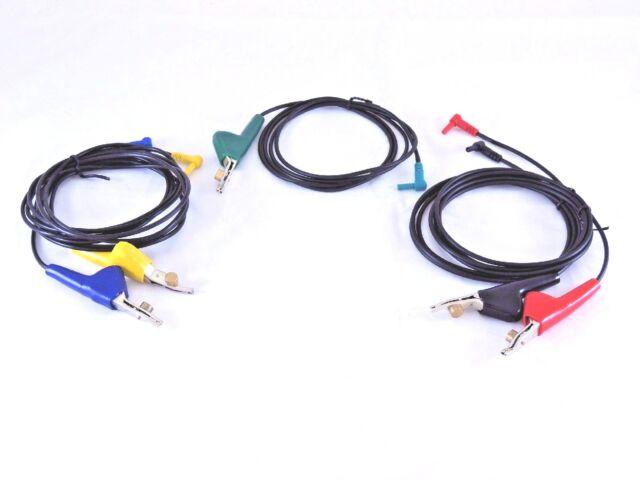 Acterna/JDSU/Viavi HST 3000 3000C WB2-2 BDCM SIM Copper Replacement Test