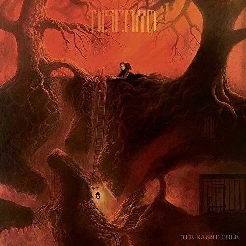 Great Discord - Rabbit Hole [New CD]
