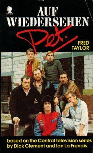 Auf Wiedersehen, Pet: No. 1,Fred Taylor