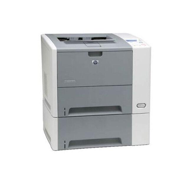 HP Laserjet P3005TN Laserdrucker DIN A4 Drucker mit Zusatzfach und Netzwerk