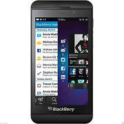 Blackberry Z10 16GB 2GB 4.2 8MP 2MP