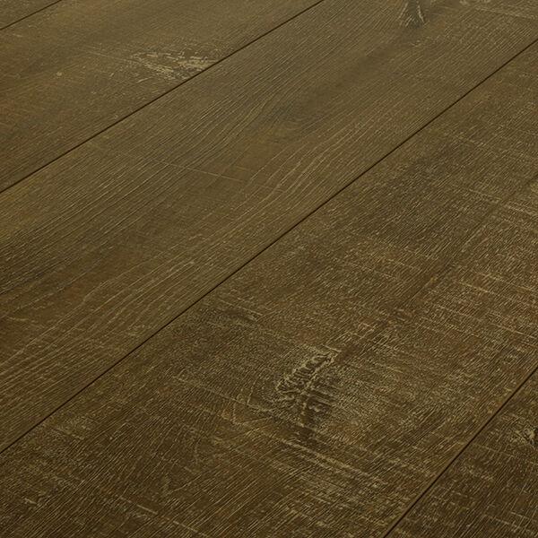 Armstrong Rustics X Grain Khaki 12mm Laminate Flooring L6602 Sample