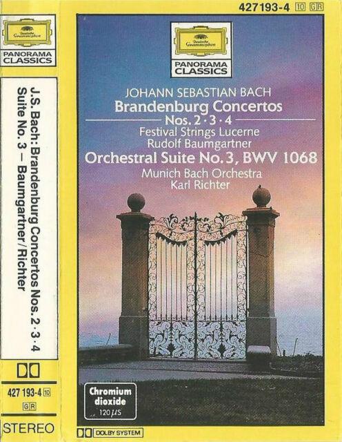 the second brandenburg concerto
