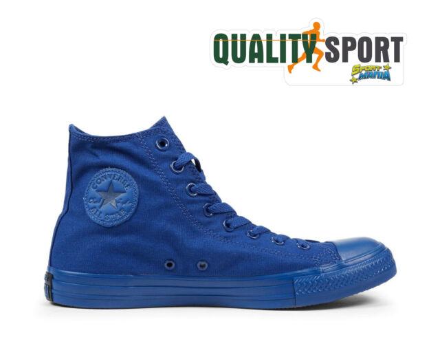 Alta qualit SCARPE CONVERSE 152703C TOTAL BLUE
