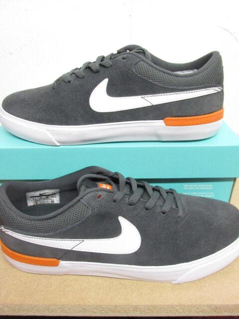 Nike SB Koston Hypervulc Mens Trainers 844447 018 Sneakers Shoes