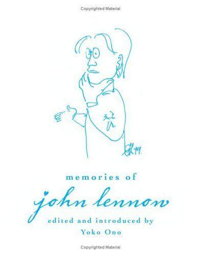 Memories of john lennon by yoko ono 2005 hardcover ebay fandeluxe Epub