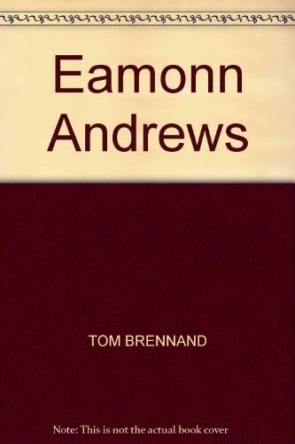 Good, Eamonn Andrews, Brennand, Tom, Book
