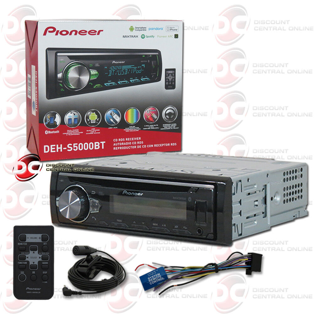 Pioneer Deh 24ub Wiring 1300mp 140ub 14ub Wire Harness Stereo Diagrams 73bt 2400ub Diagram