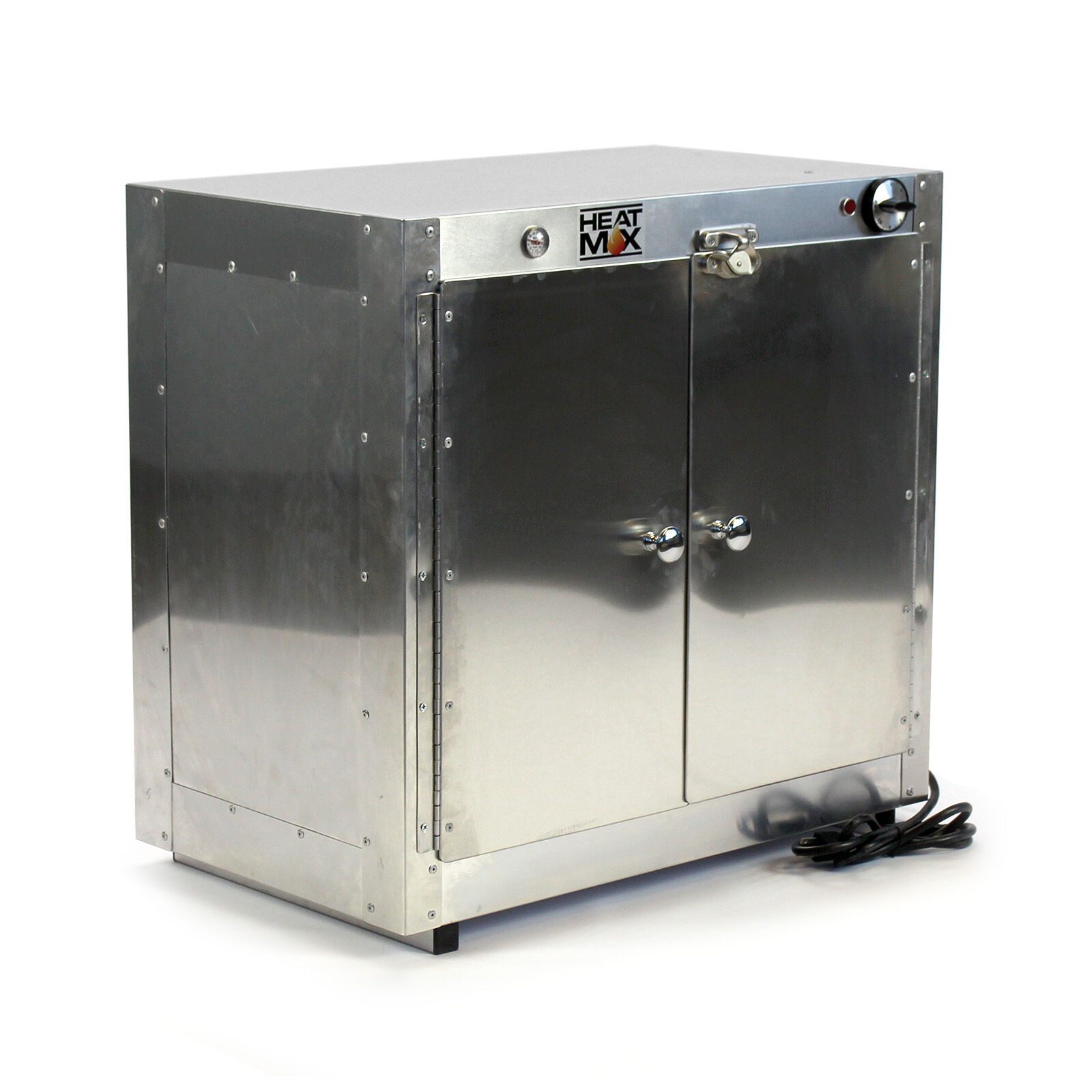 food warmer cabinet holding display heated hot commercial
