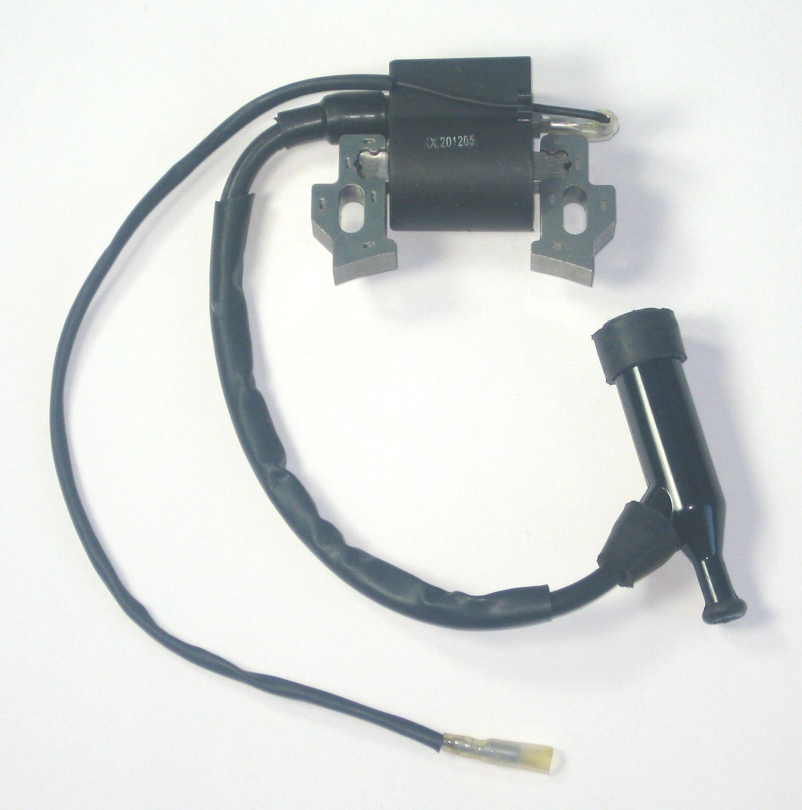 Gas Honda Hr214 Hr215 Hrm215 Engine Motor Lawn Mower Ignition Coil Manual On Diagram Picture 1 Of