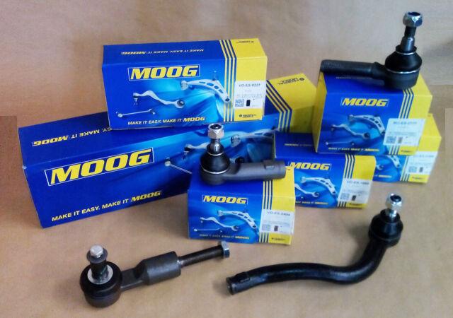 Moog Top Quality Track Tie Rod End O/S Audi A1 Seat Cordoba Ibiza VW Fox Polo