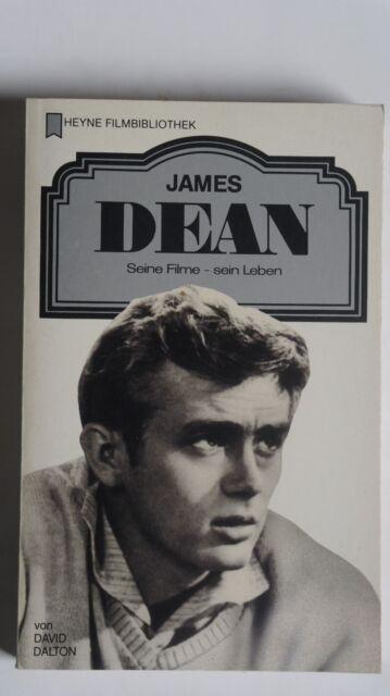 R201952 HFB Nr.72 James Dean  Seine Filme - sein Leben 1984 #1