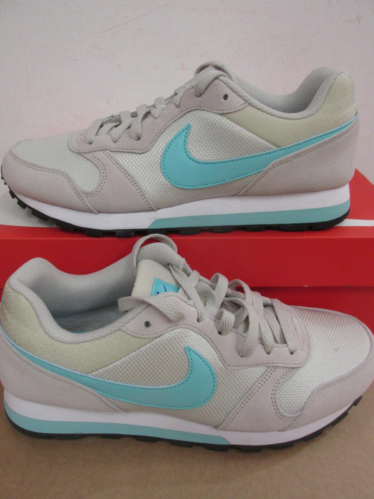 Nike MD RUNNER 2 Da Donna Ginnastica 749869 034 UK 6 EU 40 US 8.5 Nuovo Scatola