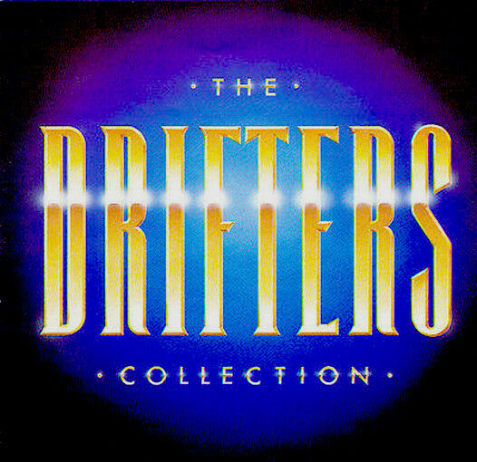 THE DRIFTERS THE DRIFTERS COLLECTION CD Album MINT/EX/MINT *