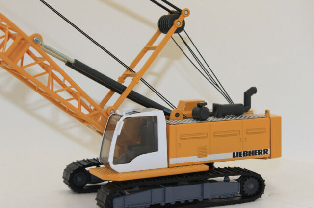 Siku 3536 Liebherr Cable Excavator 1:50 NEW BOXED