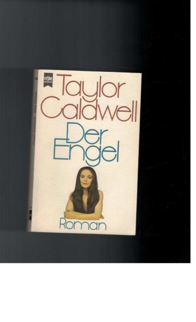 Taylor Caldwell - Der Engel - 1981