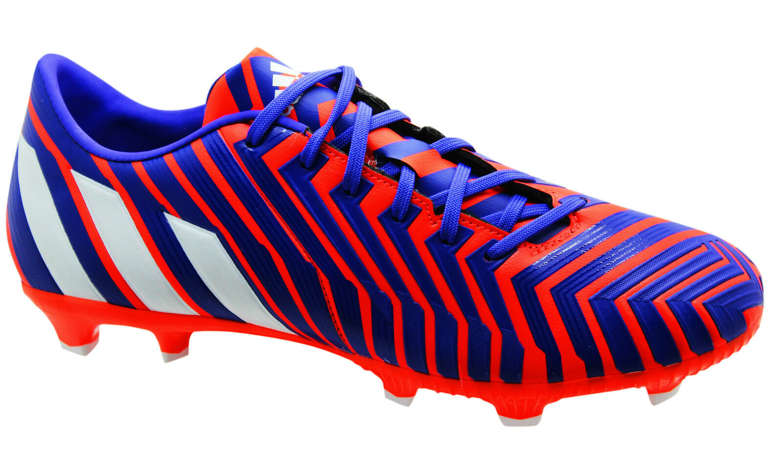 adidas Predator Absolado Instinct FG B35472 Football Soccer BOOTS Cleats  Size 7. About this product. Picture 1 of 1
