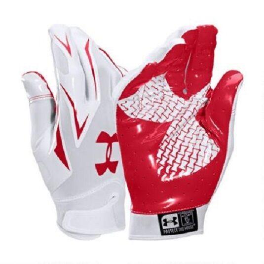 under armour superman gloves