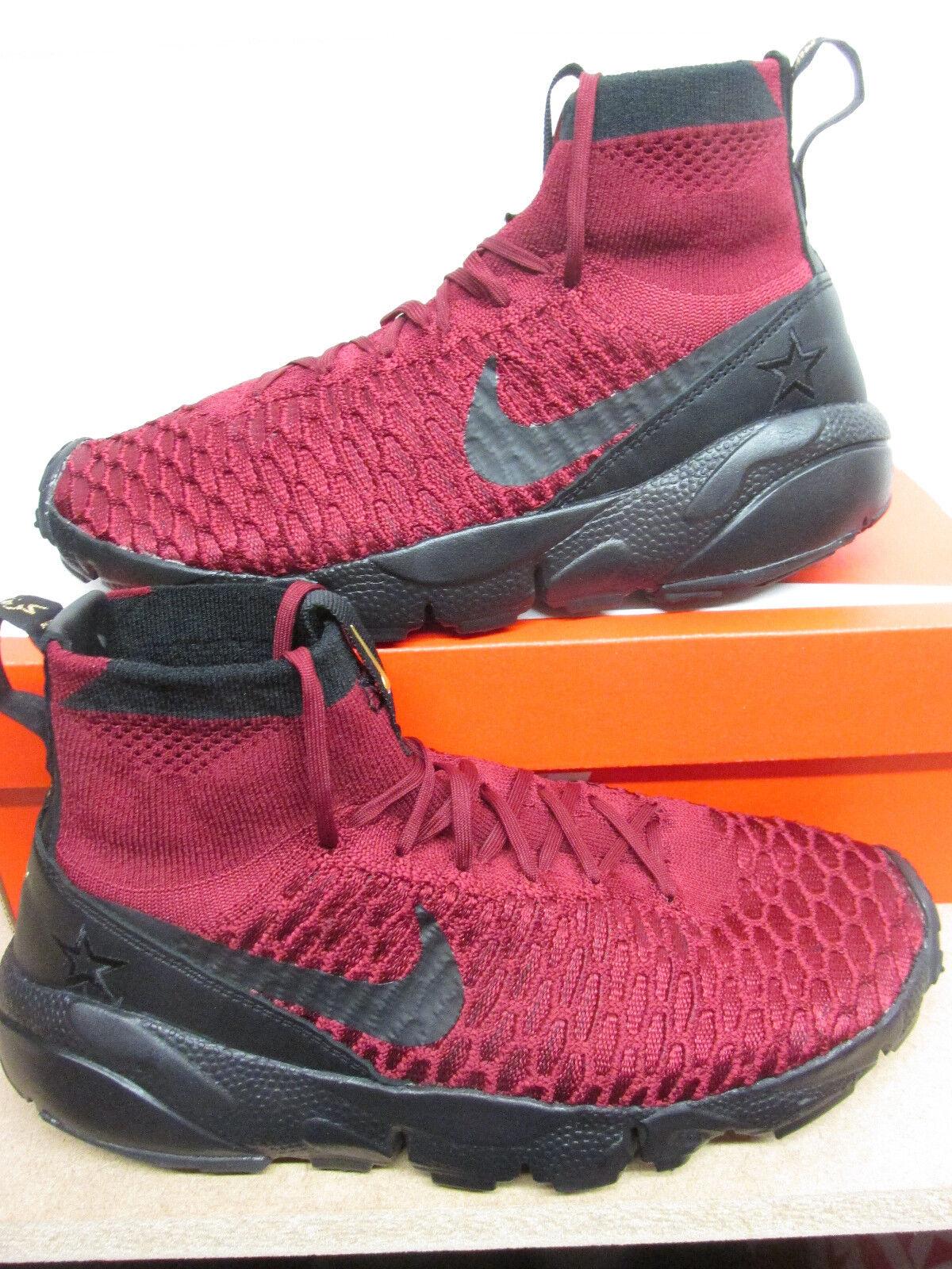 Nike Air Footscape Magista FK FC Scarpe da Ginnastica alla caviglia uomo 830600