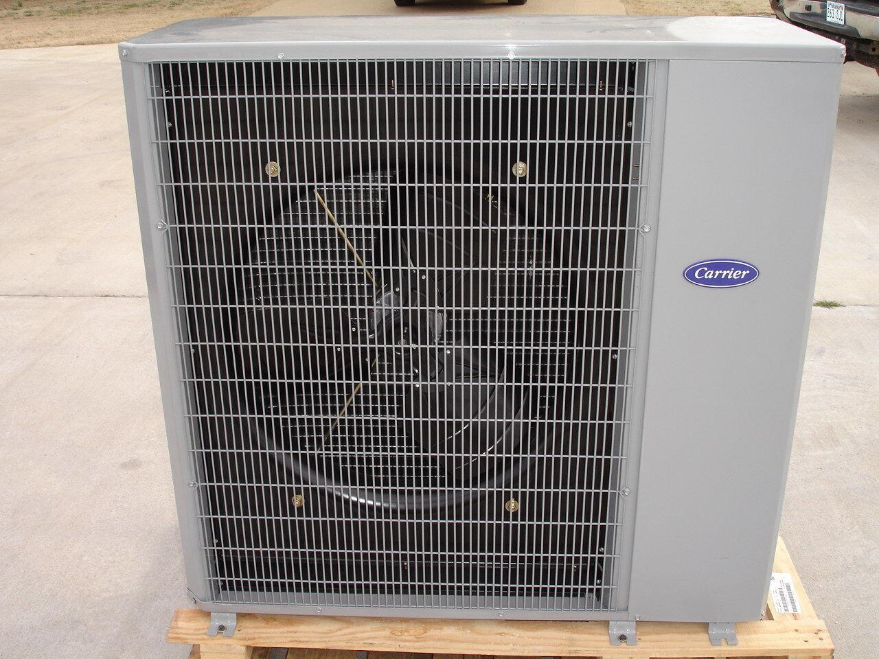 lennox 5 ton ac unit cost. carrier 38hdr048-321 air conditioner mini split outdoor unit 48k btu 230 1 phase lennox 5 ton ac cost