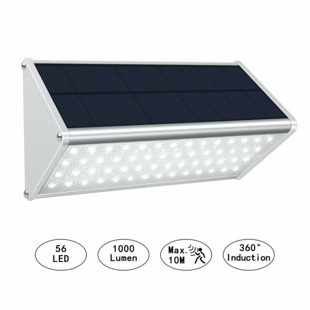Solar powered motion lights outdoor security wall mounted light solar powered motion lights outdoor security wall mounted light with motion mozeypictures Gallery