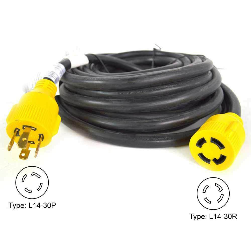 Atemberaubend 10 Awg Kabel 30 Ampere Ideen - Der Schaltplan ...