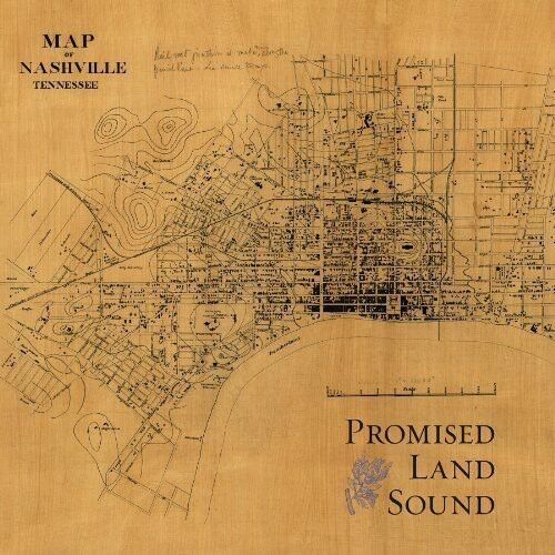 Promised Land Sound - Promised Land Sound [New Vinyl] Deluxe Edition, Digital Do